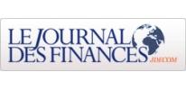 Le Journal Des Finances