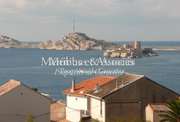 Photo de : Appartement de charme avec vue mer