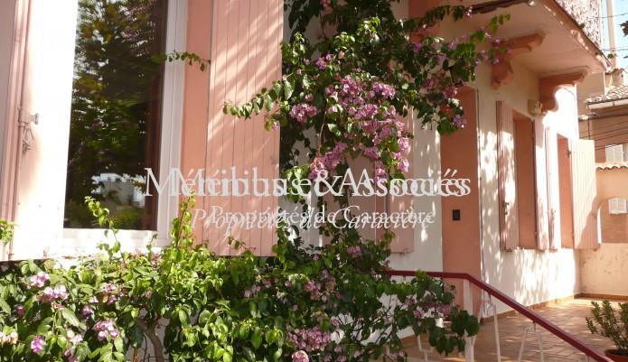 Image for Appartement avec jardin dans une belle maison ancienne à Endoume