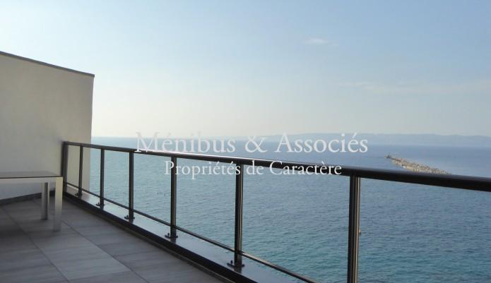 Image for Duplex contemporain fâce à la mer