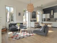 Image for Appartement en duplex avec jardin 7ème