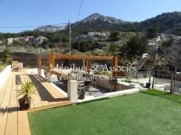Image for Maison aux portes des Calanques avec jardin et piscine