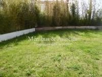 Image for Appartement contemporain avec jardin