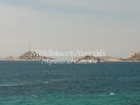 Image de Maison à Malmousque avec vue mer