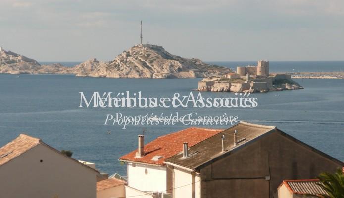 Image for Appartement de charme avec vue mer