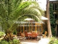 Image de Duplex avec jardin au Palais Longchamps