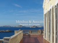 Image de Appartement dominant la mer à Malmousque