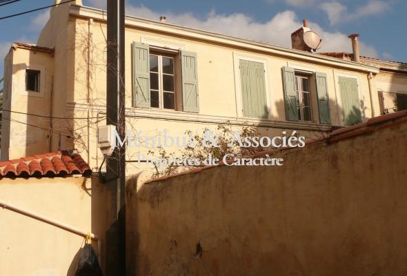 Photo de : Maison de charme à l'Eglise d'Endoume