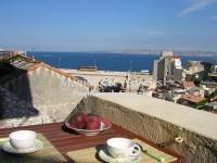 Image de Appartement dominant le Vallon des Auffes et la mer…