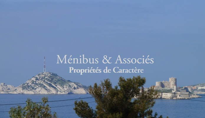 Image for Grande maison bourgeoise à Malmousque