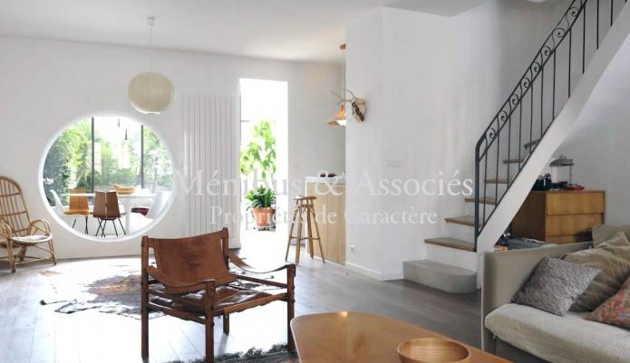 Image for Charmante maison d'architecte à Samatan