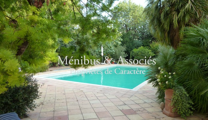 Image for Prado, appartement avec jardin et piscine