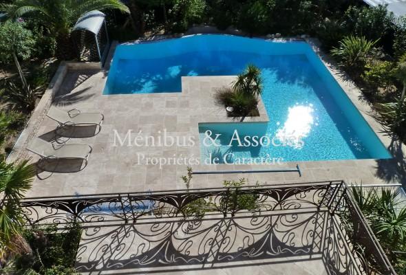 Photo de : Exclusivité, Hôtel particulier à Monticelli