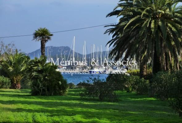 Photo de : Exclusivité, appartement sur l'Île de Porquerolles