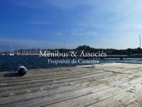 Image de Exclusivité, appartement sur l'Île de Porquerolles