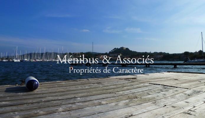 Image for Exclusivité, appartement sur l'Île de Porquerolles