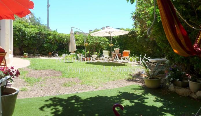 Image for Duplex avec jardin à Malmousque