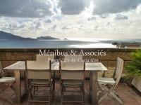 Image for Appartement avec terrasses, vue mer