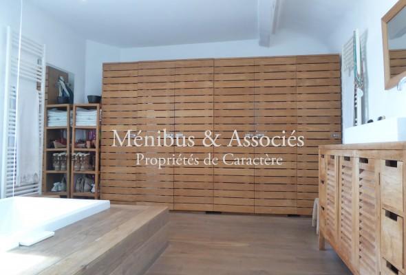 Photo de : Magnifique duplex à Endoume