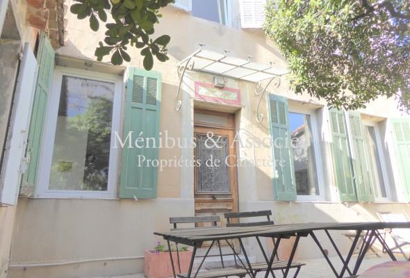 Photo de : Maison à Endoume, Marseille 7ème