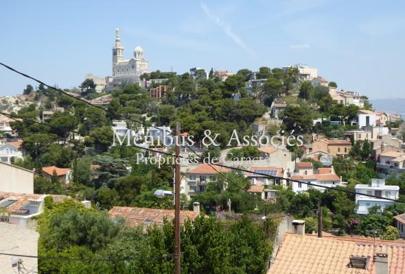 Photo de : Maison avec vue sur Notre Dame
