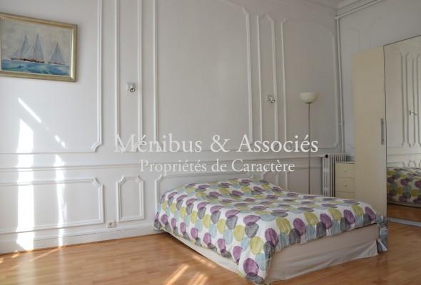 Photo de : Appartement avec superbe vue sur le Palais Longchamp