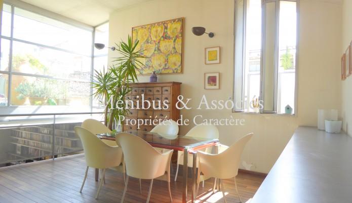 Image for Maison d'architecte à Bompard
