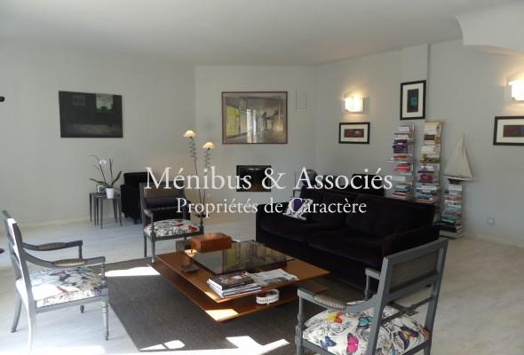 Photo de : Charmante maison à Malmousque
