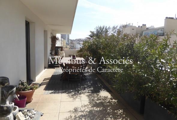 Photo de : Appartement familial à proximité des Catalans