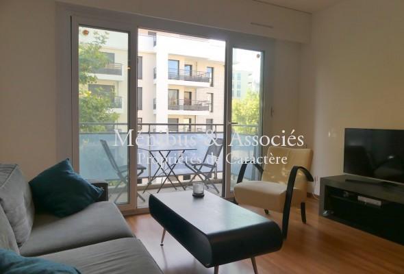 Photo de : Appartement à Saint Victor